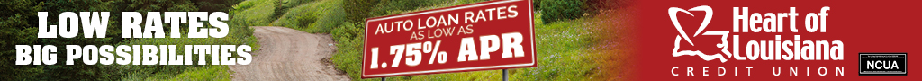 Auto Loan Rates as Low as 1.75%